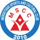 Merseyside Sports and Cultural CC crest