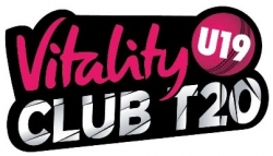 ECB/LCF VITALITY U19 CLUB T20 COMPETITION 2019.