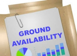 GROUND AVAILABILITY FOR FIXTURES 2019