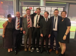 NORTHERN SCOOP LANCASHIRE CLUB OF THE YEAR AWARD