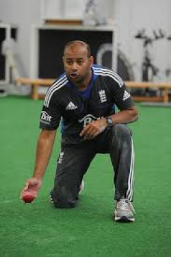 ECB FIELDING MASTERCLASS WITH COOKIE PATEL