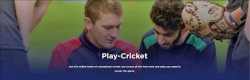 ECB 2021 RECENT L&DCC PLAY-CRICKET ADMINISTRATION AND SCORING WORKSHOPS