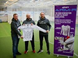 ICON SPORTS CONTINUE SPONSORSHIP
