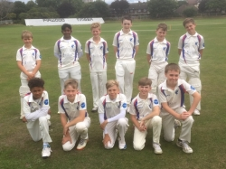 U12s MAKE IT THREE OUT OF THREE IN INTER LEAGUE