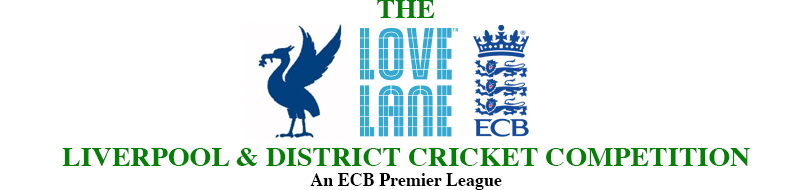 Liverpool and District Cricket Competition